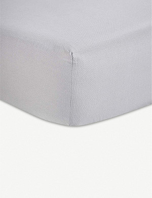 BOSS Paddy fitted sheet range