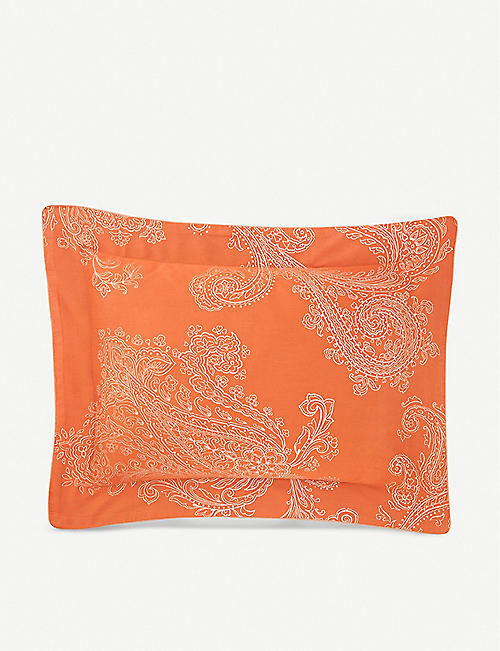 YVES DELORME Apparat boudoir oxford pillowcase 30cm x 40cm faad5215d