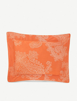 YVES DELORME Apparat boudoir oxford pillowcase 30cm x 40cm