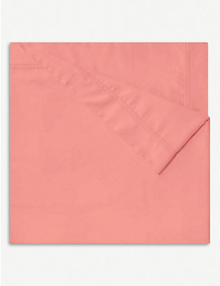 YVES DELORME: Triomphe egyptian-cotton duvet cover