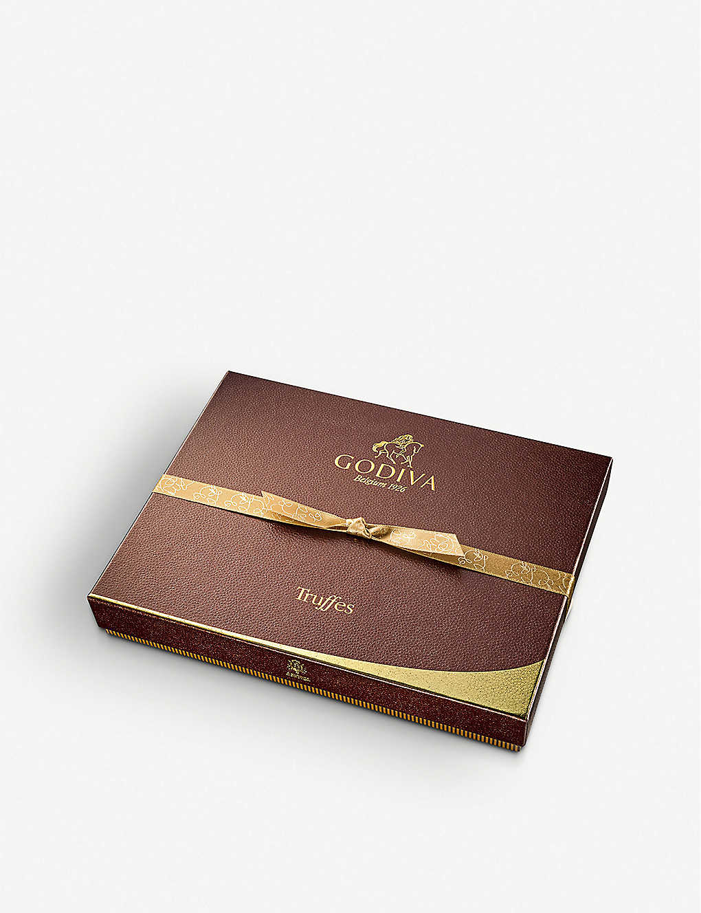 GODIVA: Truffe Signature assorted chocolate truffles box of 24