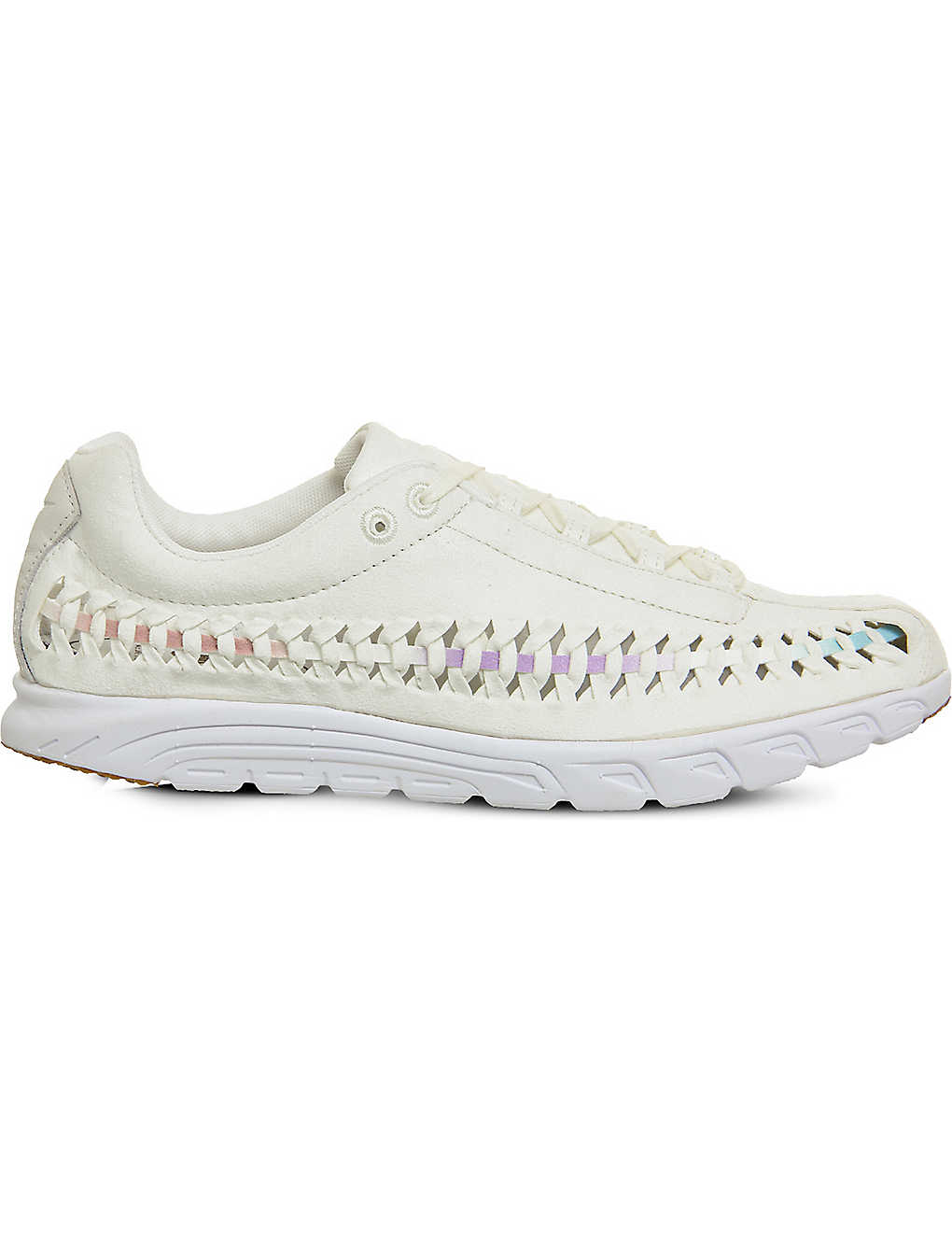 the best attitude ddc42 ed492 NIKE Mayfly woven trainers