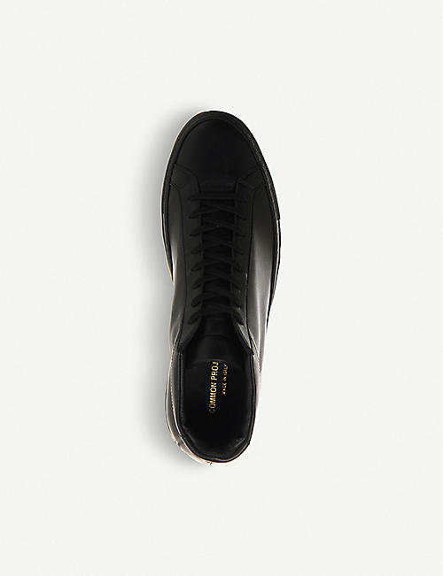 COMMON PROJECTS Achillies mid trainers