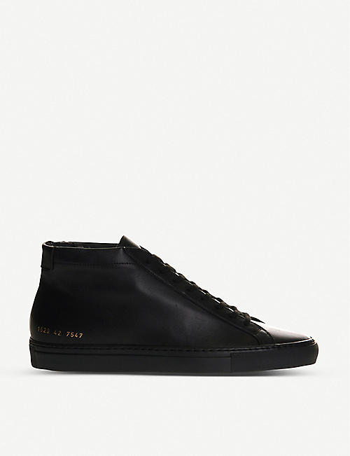 COMMON PROJECTS:Achillies 中帮运动鞋