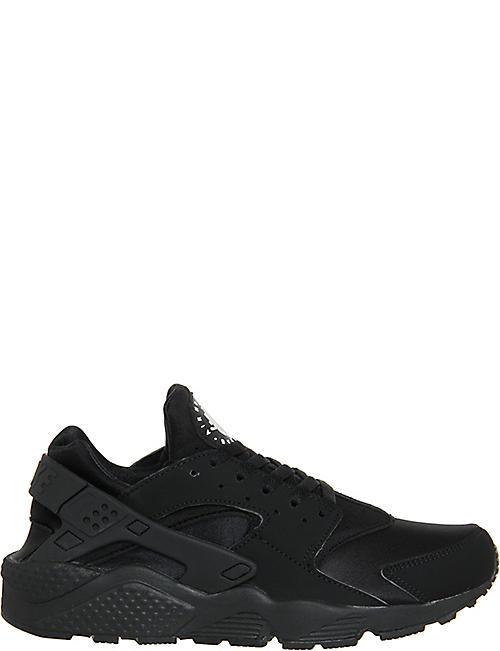 e08c0b2fea58ff Lace up trainers - Trainers - Mens - Shoes - Selfridges   Shop Online