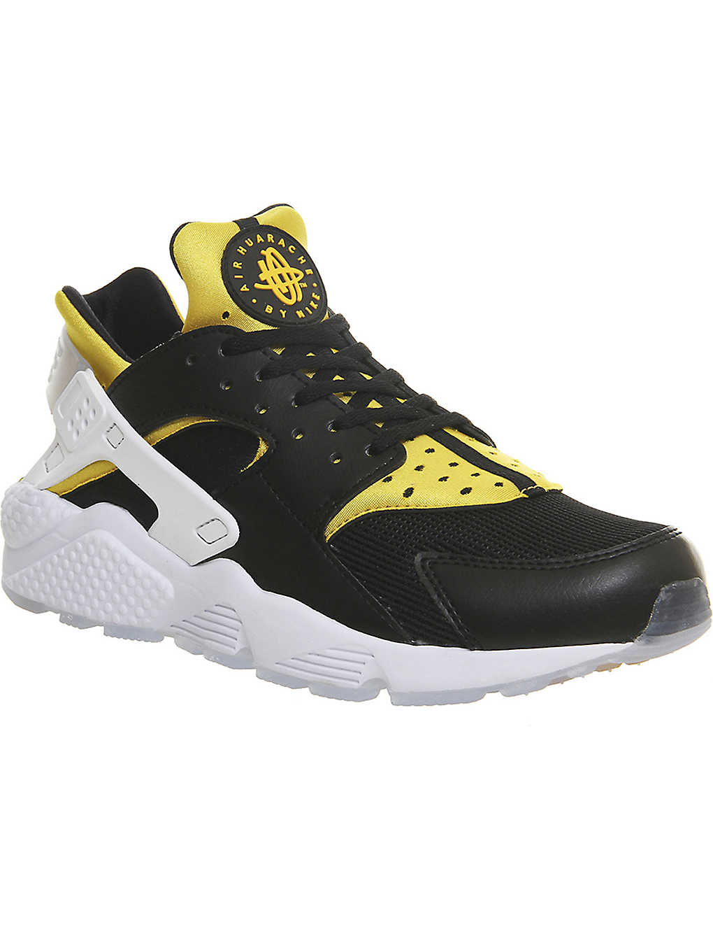 timeless design 72ce1 71cba NIKE - Nike Air Huarache City Pack Berlin trainers | Selfridges.com