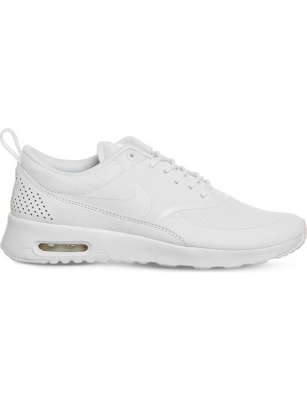 detailed look 71c53 3d242 NIKE - Air max thea trainers | Selfridges.com