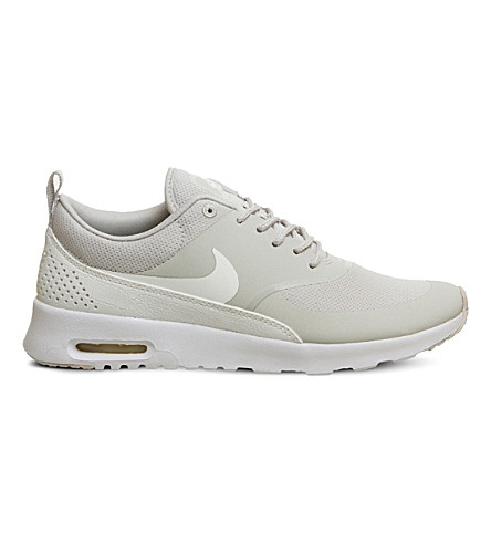 buy online 49099 312f9 NIKE Air Max Thea trainers (Light+bone