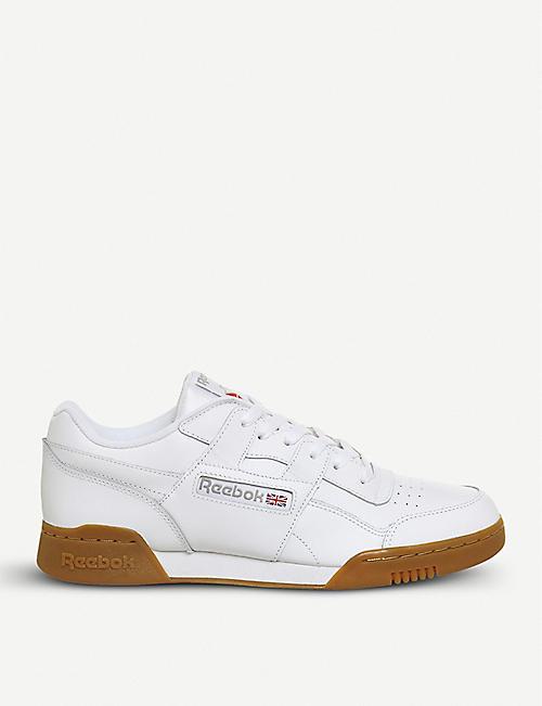 7c8f7e1a8 Mens - Shoes - Selfridges