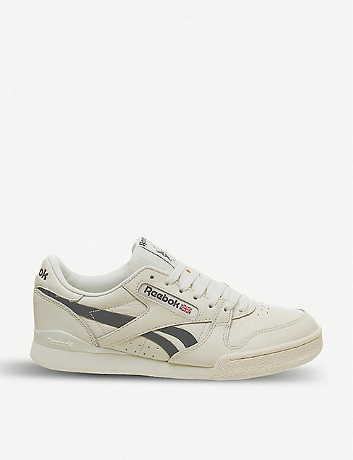 5c53eeed8b3e5 REEBOK - Mens - Shoes - Selfridges