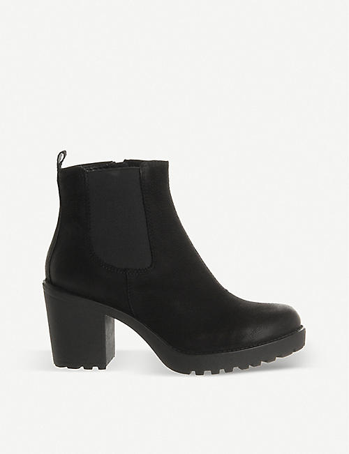 9f132db10ff2 VAGABOND - Heel - Ankle boots - Boots - Womens - Shoes - Selfridges ...