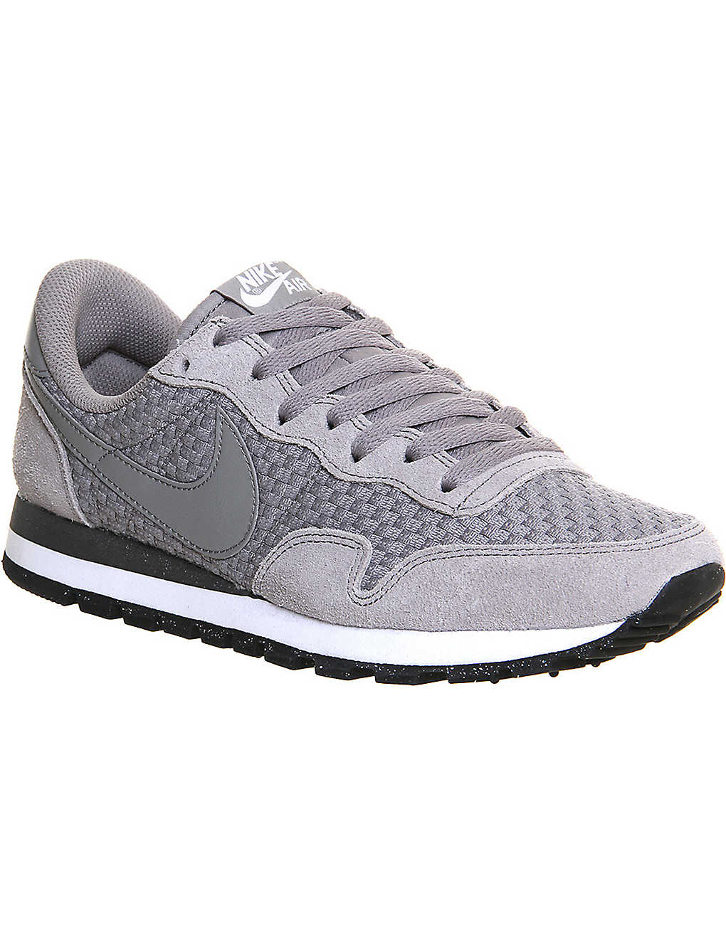 outlet store 44ce5 6f494 NIKE Air pegasus 83 suede trainers