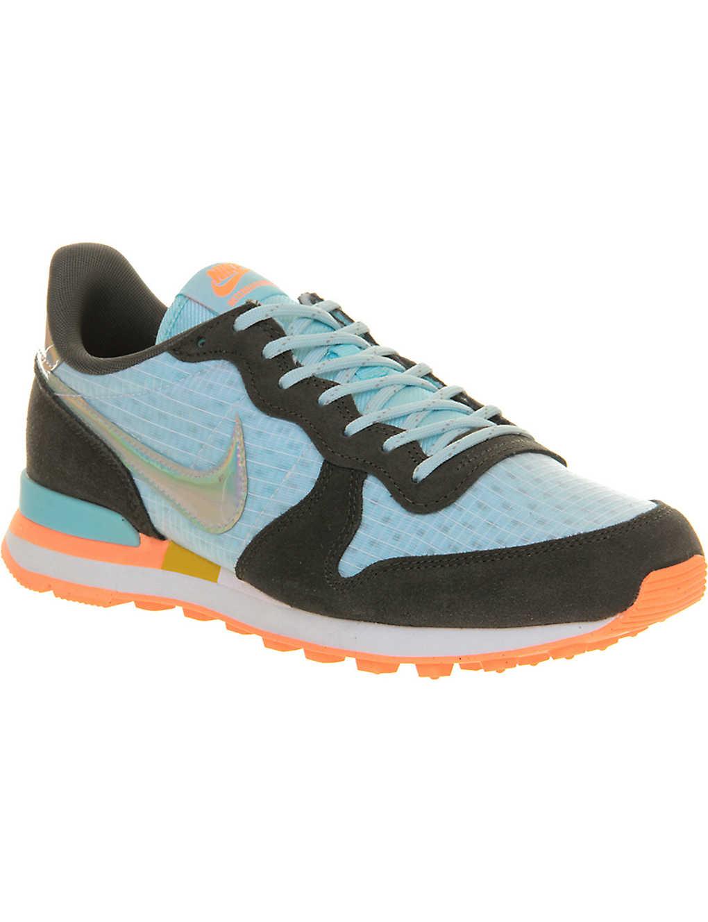 cheap for discount 74503 06eb9 NIKE - Internationalist trainers | Selfridges.com