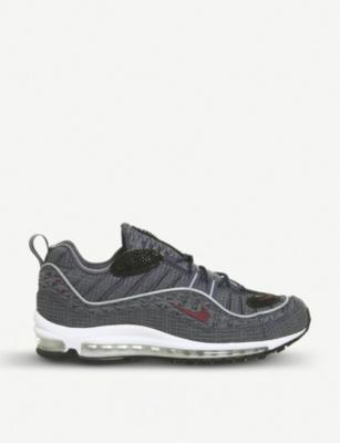best sneakers 9e9be 6ff52 NIKE - Air Max 98 trainers | Selfridges.com