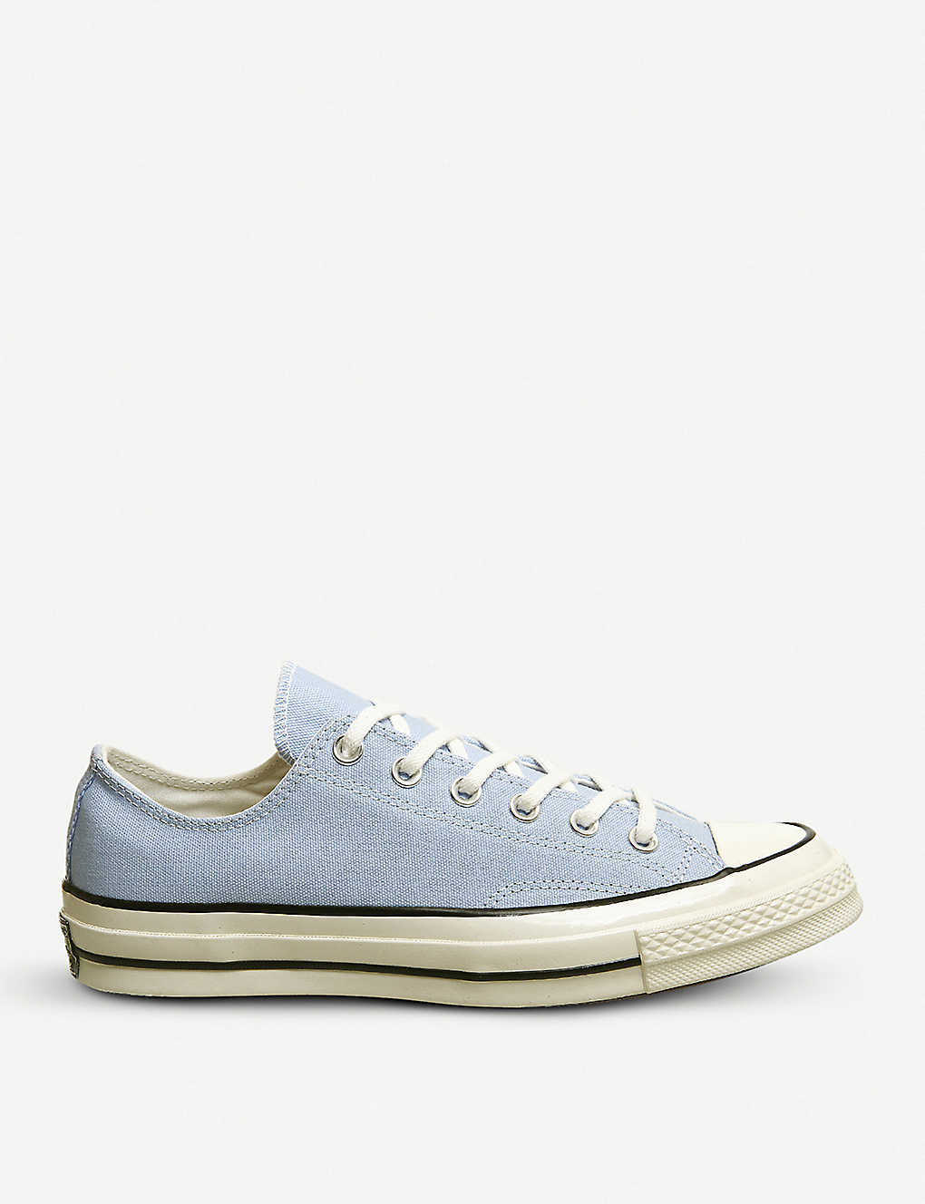 d884c07d8af0 All Star ox 70 s low-top trainers - Blue chill ...