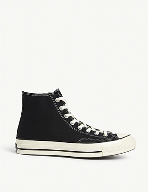 CONVERSE All Star Hi 70 high-top canvas trainers