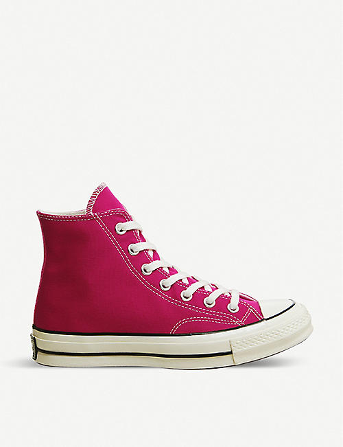 becbee3244 new zealand converse stores b07a6 70337; coupon for converse all star hi 70  high top canvas trainers a40fd 7a12d