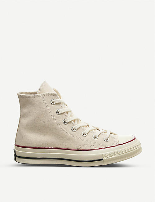 CONVERSE: Chuck Taylor All Star 70s Hi trainers