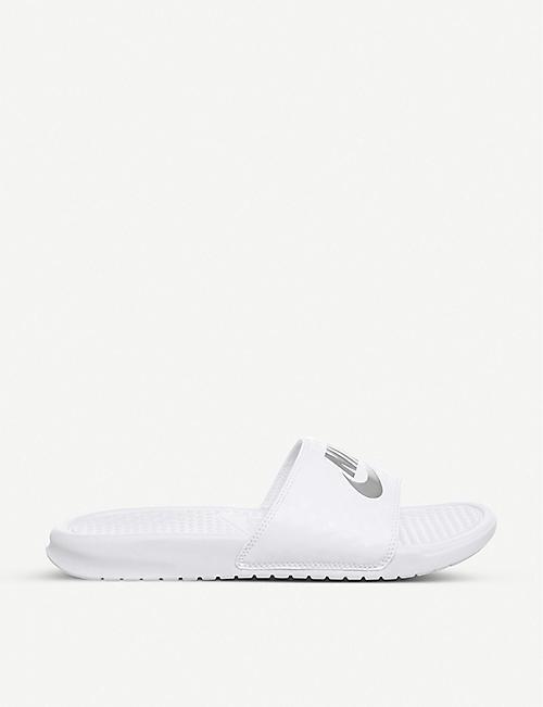 1ab31956a6a8 Sliders   flip flops - Sandals - Mens - Shoes - Selfridges