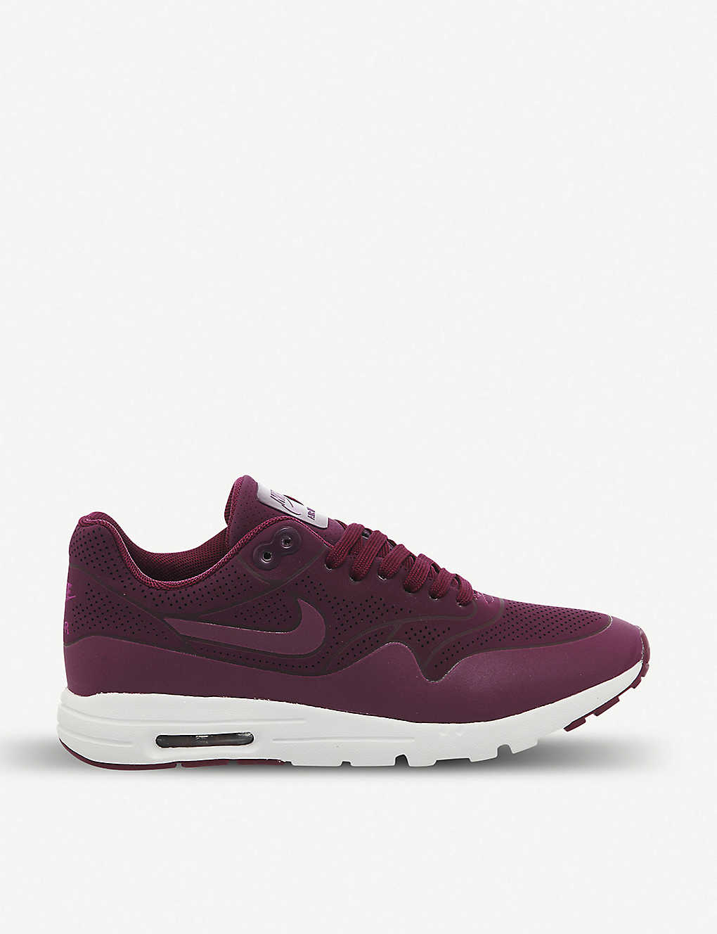 the latest 4e8f0 9d411 NIKE Air Max 1 Ultra Moire trainers