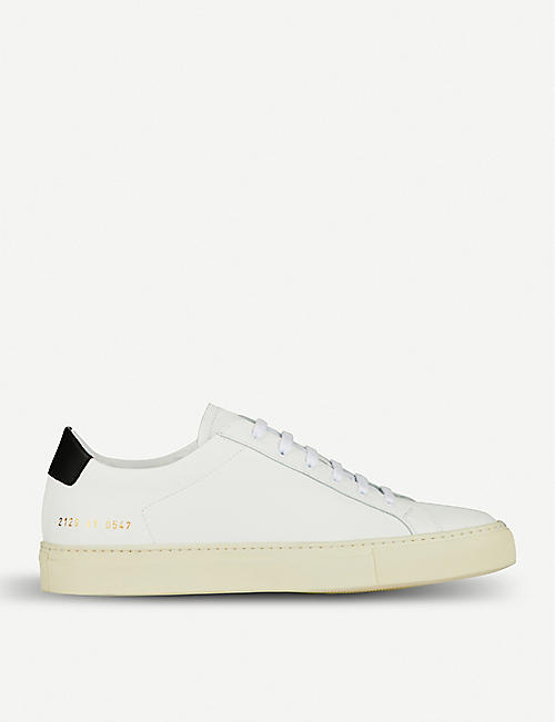 9091e9eabb1fc COMMON PROJECTS Sneakers 6 UK Size Footwear Soft Leather fmz 93281 -  foodprocessorreviews.org.uk