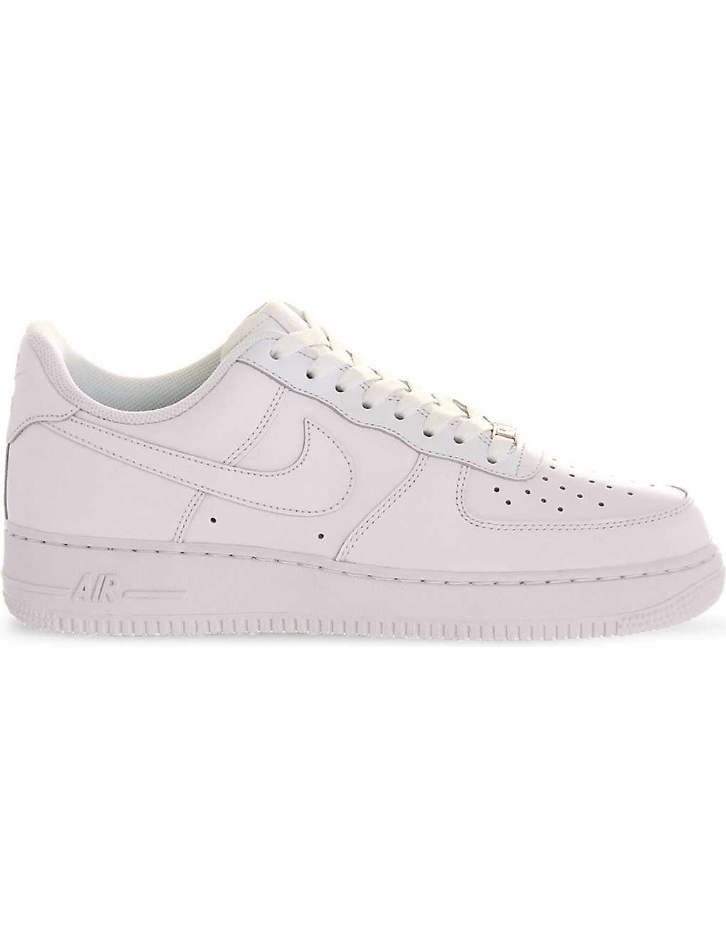 best sneakers cb663 f01f1 NIKE Air force 1 trainers
