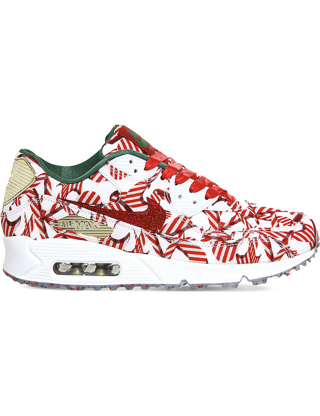 NIKE Air max 90 candy pattern ultra trainers |