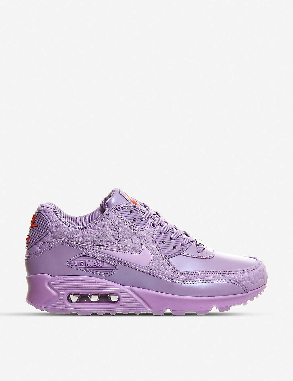 check out 45a6e bda65 NIKE Air max 90 quilted trainers