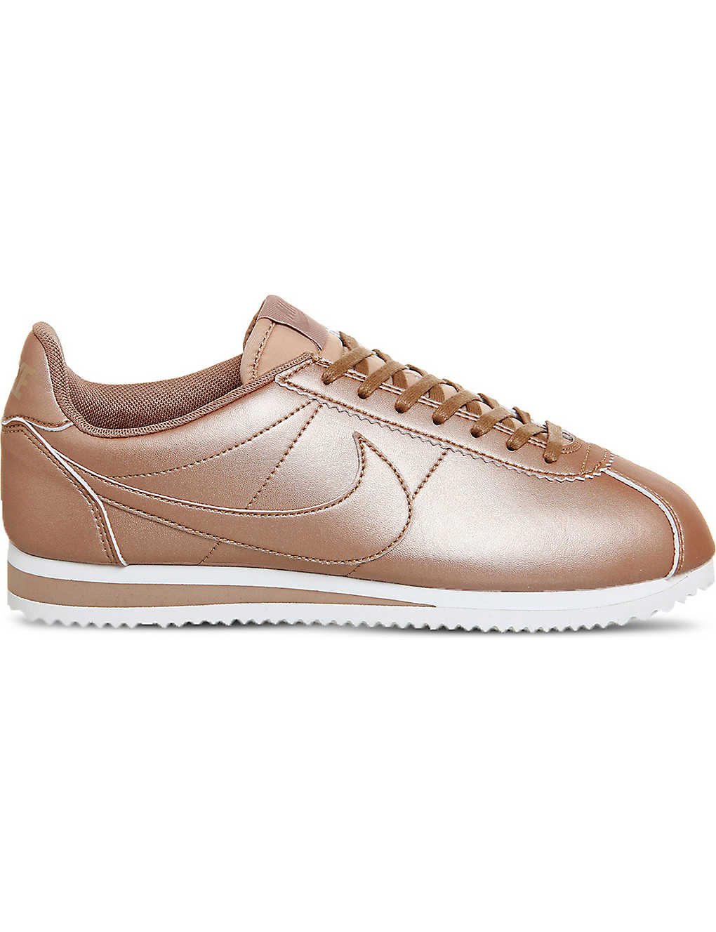 sports shoes 2d98a 472c7 Classic Cortez OG metallic trainers ...
