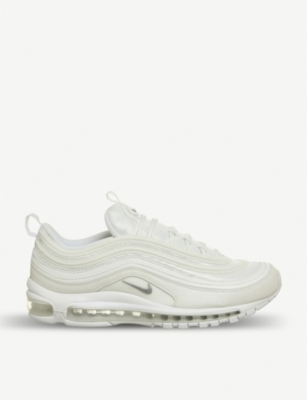 the best attitude 4a13e 4cdf2 NIKE Air Max 97 leather trainers