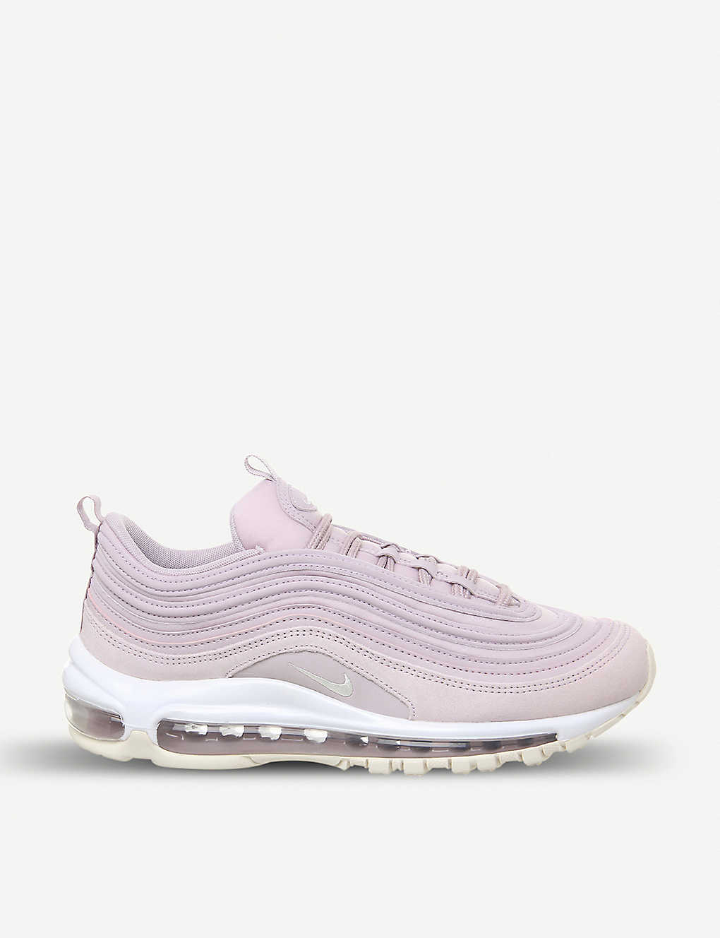 sports shoes dfdbc f4f5b Air Max 97 leather trainers