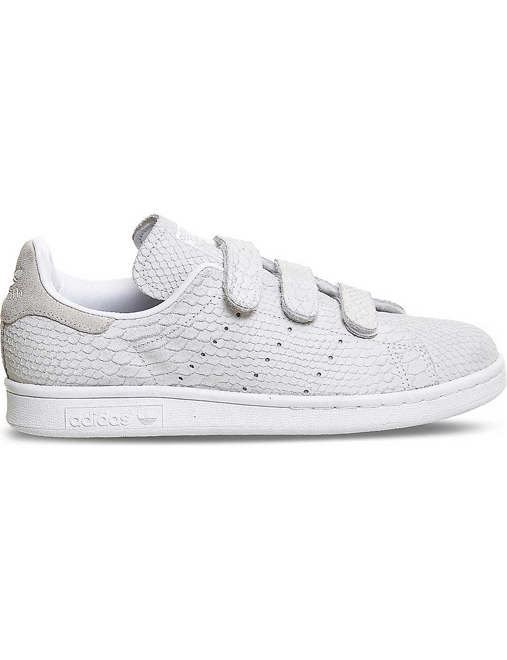 hot sale online c05fb 232f2 ADIDAS - Stan Smith CF low-top leather trainers | Selfridges.com