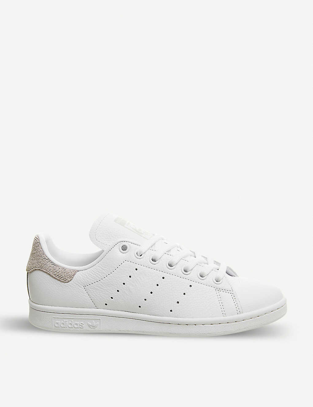 reputable site 7c609 bd769 ADIDAS - Stan Smith leather trainers | Selfridges.com