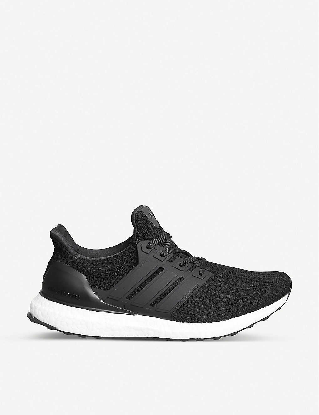 Ultra Boost Primeknit trainers