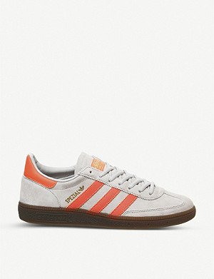 ADIDAS Handball Spezial low-top suede trainers