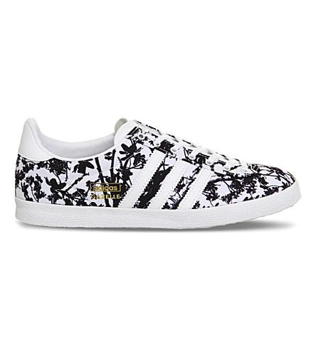 adidas gazelle flower,adidas gazelle og w farm pineapple