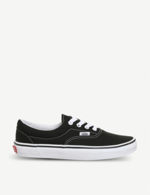 VANS Era canvas trainers