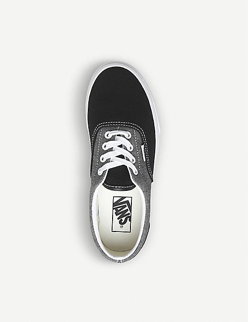 e9340a67f33 VANS Era two-tone canvas trainers