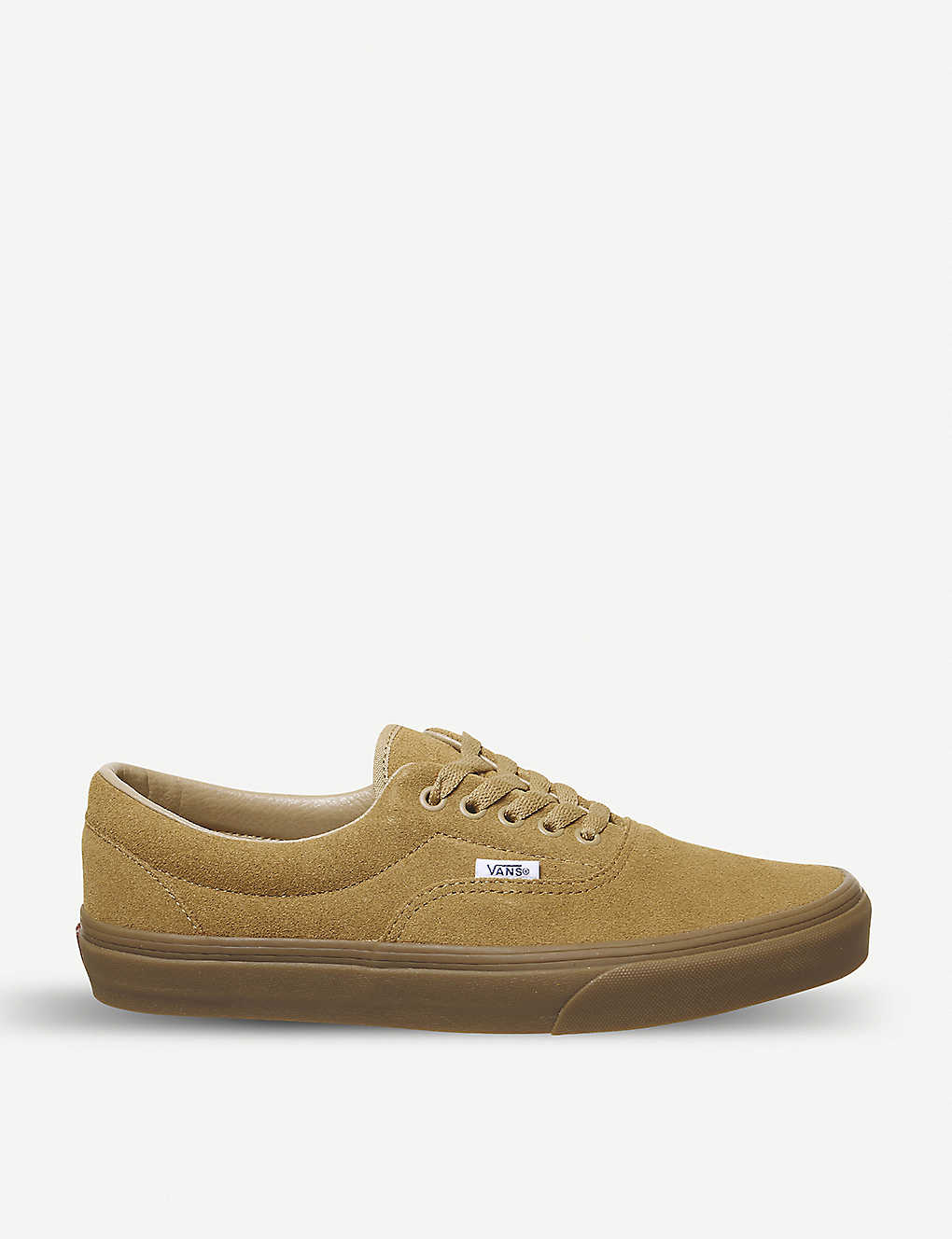 quality design 3d063 3a6ee Era suede trainers