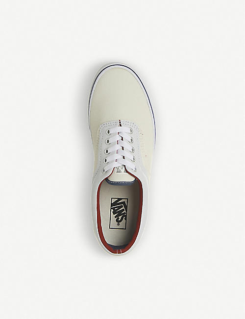 VANS Era Outside In canvas trainers