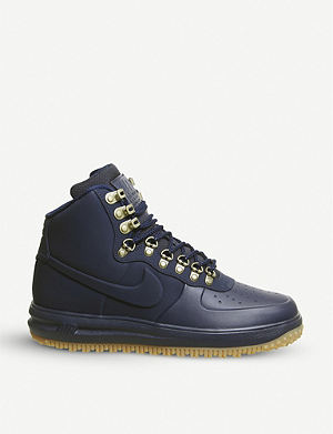 quality design 607c3 7a01a NIKE Lunar Force 1 Duckboot trainers