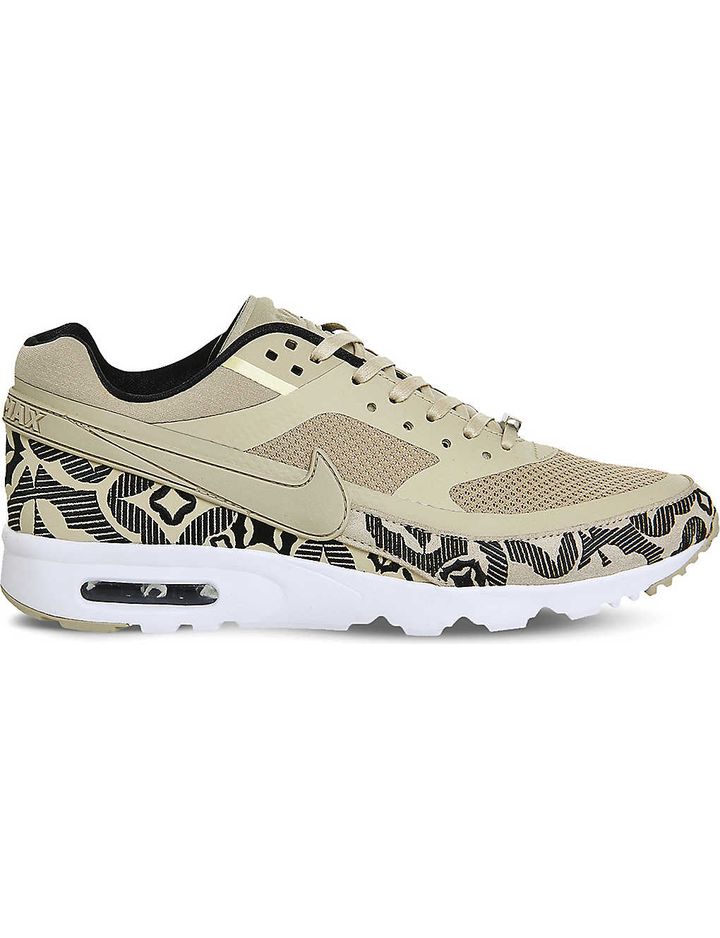 online store 11061 92231 NIKE London Air Max BW Ultra hyperfuse trainers