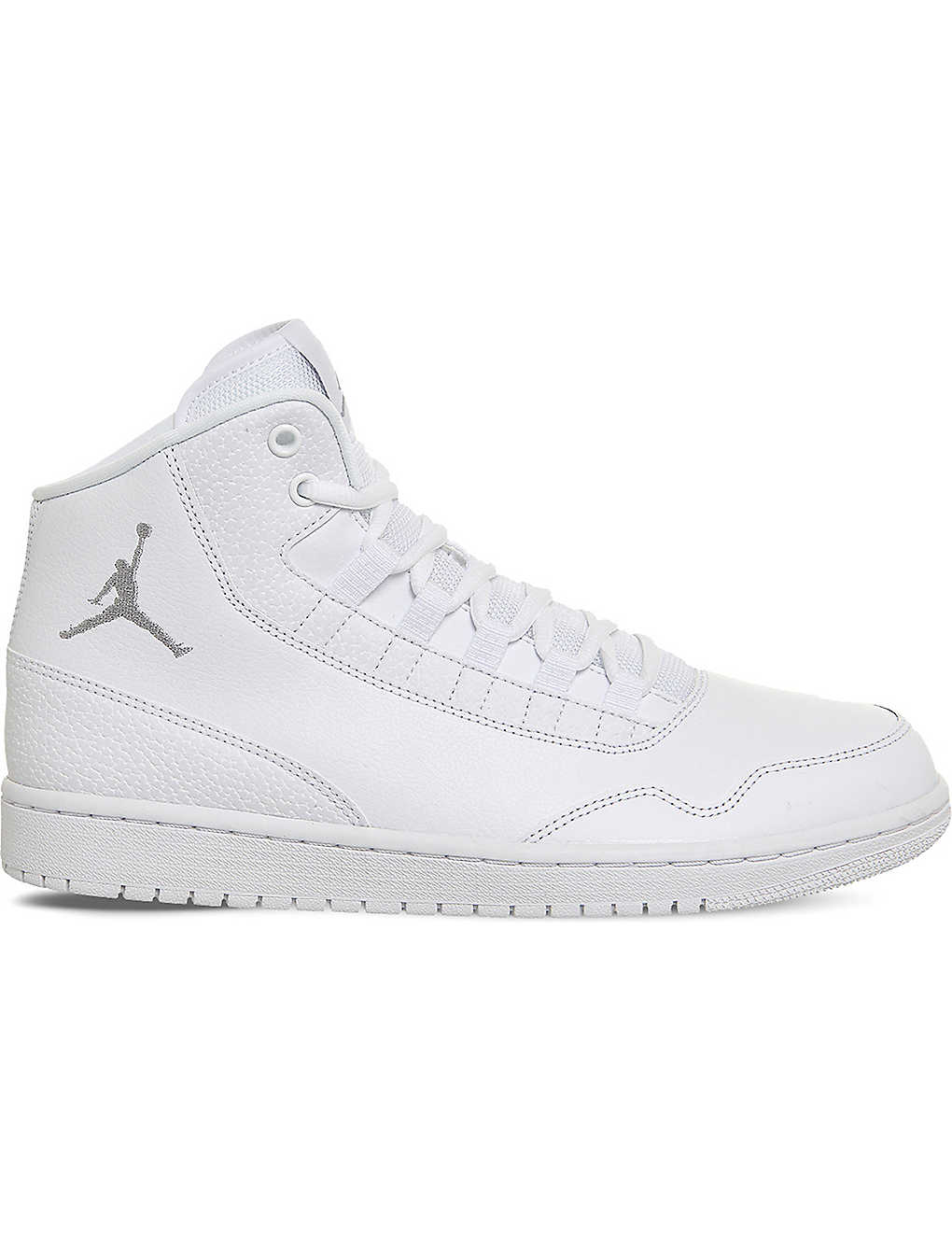 quality design 1a719 828ee NIKE Jordan Executive high-top trainers