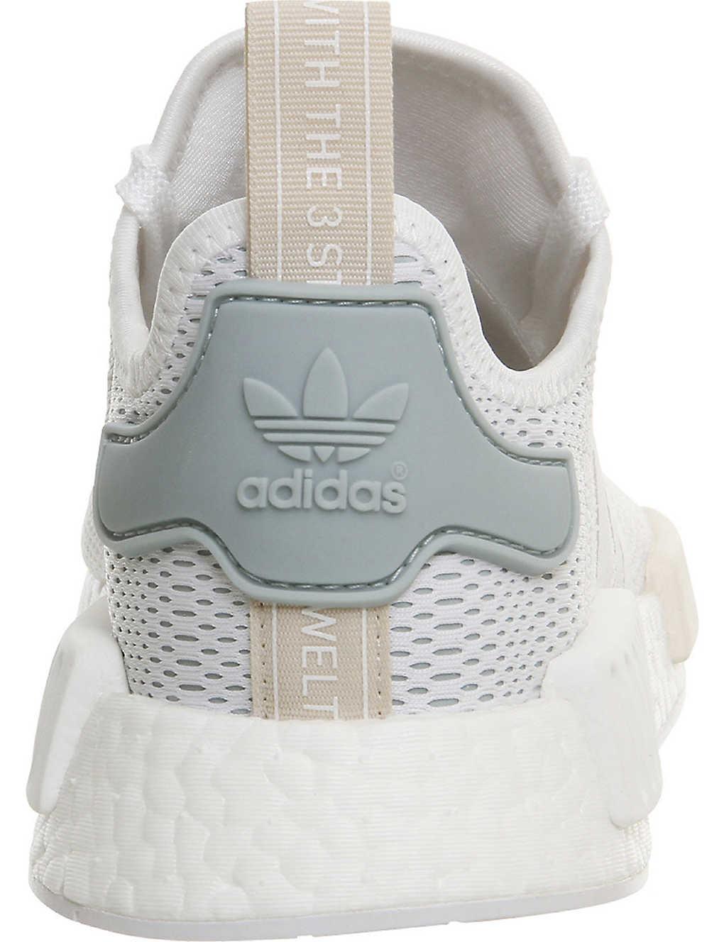 84bb2986686 ADIDAS - NMD lace-up primeknit trainers | Selfridges.com