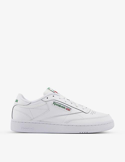 77669d3e350 REEBOK - Shoes - Mens - Selfridges