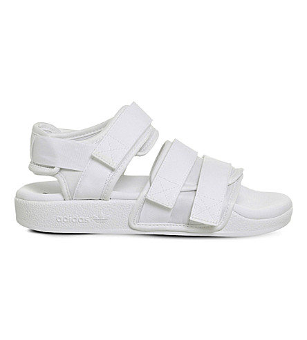 e1808373df2a ADIDAS Adilette sandals (White