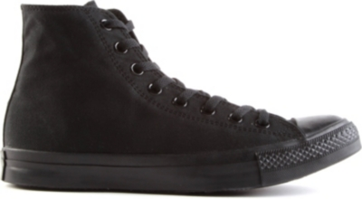 badd3ec489a CONVERSE - All Star Mono Ox high-top