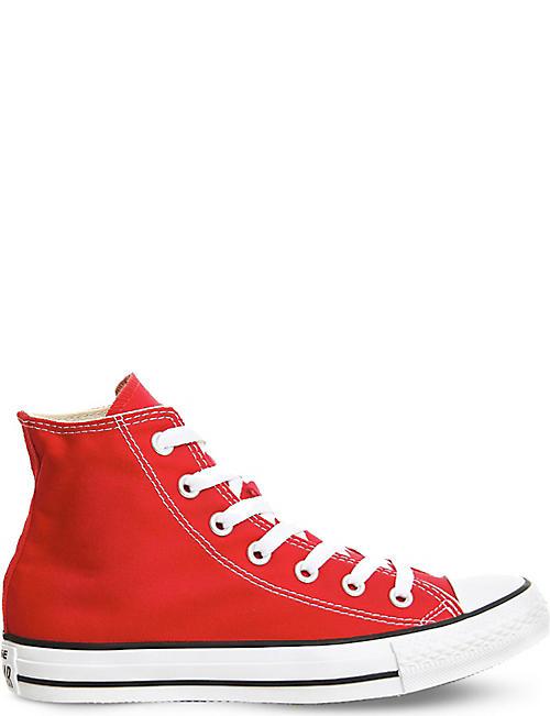 9c4129e7 CONVERSE - Shoes - Selfridges | Shop Online