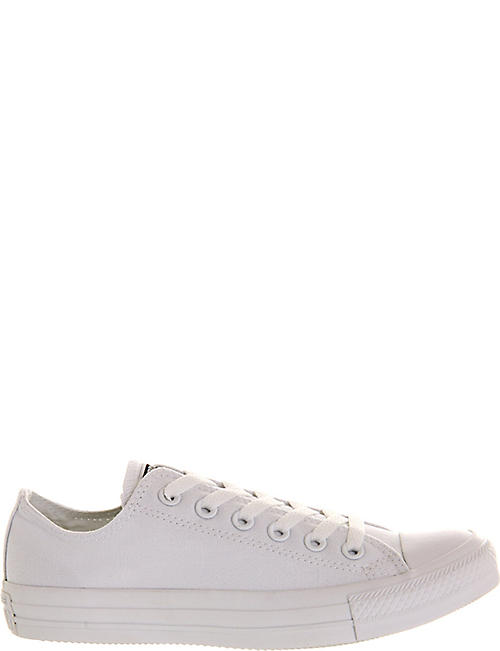 02c4a2e7431b CONVERSE All star low-top trainers
