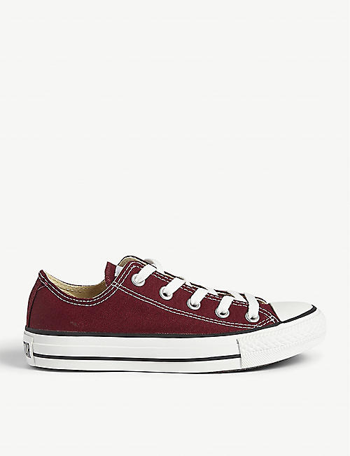 8f5b884c6261 CONVERSE All Star low-top trainers